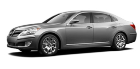 2013 Hyundai Equus