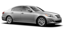 Littlefield Hyundai - 2013 Hyundai Genesis 3.8L V6 3.8
