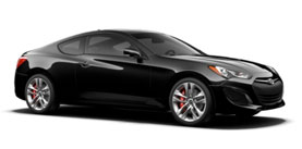 Idalou Hyundai - 2013 Hyundai Genesis Coupe 2.0L Turbo 4-Cyl 2.0T R-Spec