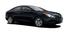 2013 Hyundai Sonata 4dr Sdn 2.4L Auto GLS