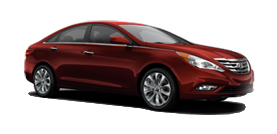 Shallowater Hyundai - 2013 Hyundai Sonata 2.0L Turbo 4-Cyl Automatic SE
