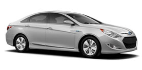 Levelland Hyundai - 2013 Hyundai Sonata Hybrid Hybrid