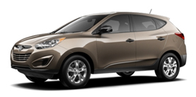 2013 Hyundai Tucson