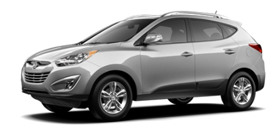 Clovis Hyundai - 2013 Hyundai Tucson 2.4L 4-Cyl Automatic - PZEV (Available only in CA,