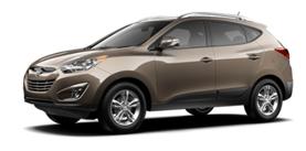 2013 Hyundai Tucson FWD 4dr Auto