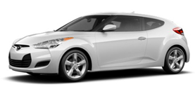 2013 Hyundai Veloster