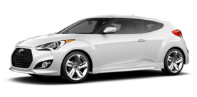 Fresno Hyundai - 2013 Hyundai Veloster 1.6L GDI Turbo Black Seats Turbo
