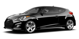 Levelland Hyundai - 2013 Hyundai Veloster 1.6L GDI Turbo Blue Seats Turbo