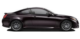 2013 Infiniti IPL G Coupe