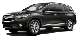 2013 Infiniti JX JX35
