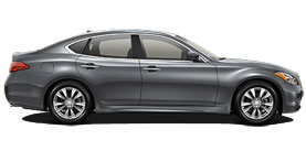 2013 Infiniti M M37