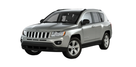 2013 Jeep Compass