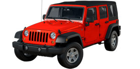 2013 Jeep Wrangler Unlimited Unlimited Sport