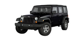 Washington Jeep - 2013 Jeep Wrangler Unlimited Sport