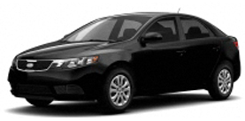 2013 Kia Forte