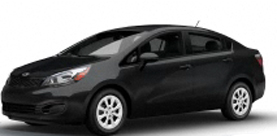 Lehighton Kia - 2013 Kia Rio 1.6L GDI I4 LX