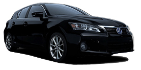 2013 Lexus CT 200h CT200H