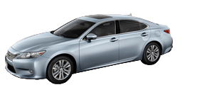 Long Beach Lexus - 2013 Lexus ES 350 Base