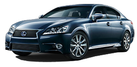 2013 Lexus GS 450h Hybrid 450h