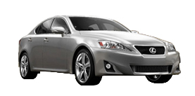 Redondo Beach Lexus - 2013 Lexus IS AWD 250