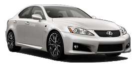 2013 Lexus IS F Base
