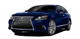 Gardena LS 460 AWD LS 460