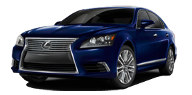 Gardena LS 460 AWD LS 460L