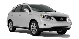 Long Beach Lexus - 2013 Lexus RX 350 Base