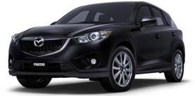 2013 Mazda CX-5 FWD 4dr Auto Touring