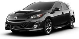 2013 Mazda MAZDASPEED3