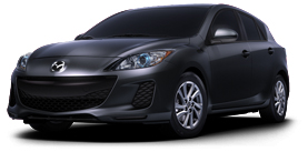 2013 Mazda Mazda3 5-Door