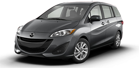 2013 Mazda Mazda5