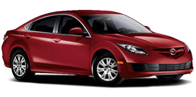 2013 Mazda Mazda6