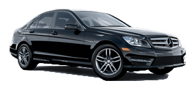 2013 Mercedes-Benz C-class Sedan C250