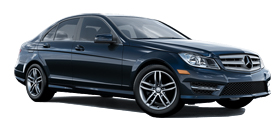 2013 C-Class Sedan Sport C250