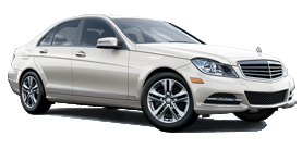 2013 Mercedes-Benz C-Class Sedan Luxury C250