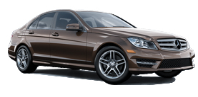 Dallas Mercedes-Benz - 2013 Mercedes-Benz C-Class Sedan Sport C350