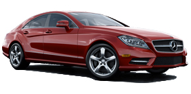 2013 CLS-Class CLS550 4MATIC