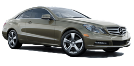 2013 Mercedes-Benz E-Class Coupe