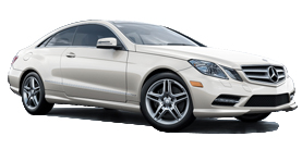 2013 Mercedes-Benz E-Class Coupe E550