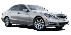 2013 Mercedes-Benz E-Class Sedan E350 BlueTEC