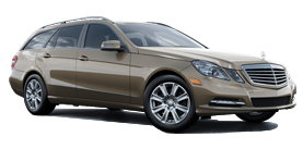 2013 Mercedes-Benz E-Class Wagon E350 4MATIC