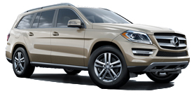 2013 Mercedes-Benz GL-Class GL350 BlueTEC