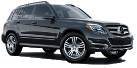 2013 GLK-Class GLK350