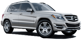 2013 Mercedes-Benz GLK-Class 4MATIC GLK350