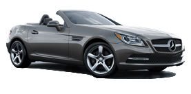 2013 SLK-Class SLK350