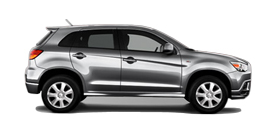 Outlander Sport