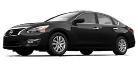 2013 Nissan Altima 4dr Sdn I4 2.5