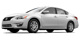 2013 Nissan Altima Sedan
