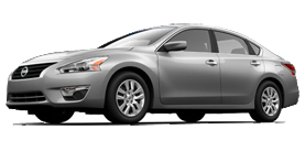 2013 Altima Sedan Xtronic CVT 2.5 S